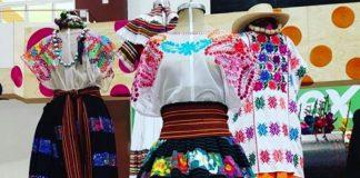 LOS TRAJES TÍPICOS QUE VISTEN A NUESTRO MÉXICO