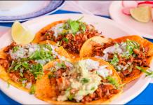 LAS TORTILLAS... EL NUEVO CAVIAR MEXICANO