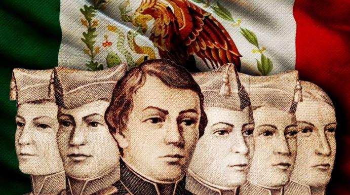 LA VERDADERA HISTORIA DE LOS 'NIÑOS HÉROES'