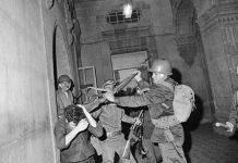 2 DE OCTUBRE 1968 LO QUE NO DEBEMOS OLVIDAR