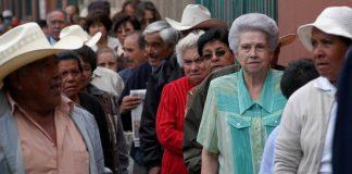 ¿SIN GASTO SOCIAL EN MÉXICO?