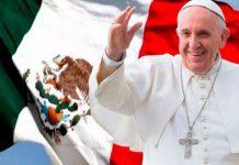 PAPA RECHAZA INVITACIÓN PARA VISITAR MÉXICO