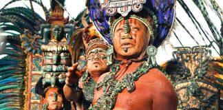 5 Grandes misterios del antiguo México