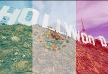 Hollywood Mexico