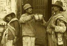"""¿CONOCES EL ORIGEN DE LA PALABRA """"TEPOROCHO""""?"""