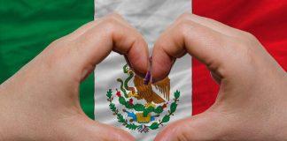 amor a mexico - carlos tovar pulido